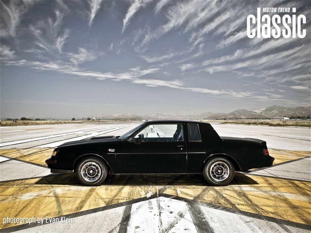 Buick Regal II 1978 - 1987 Sedan #5