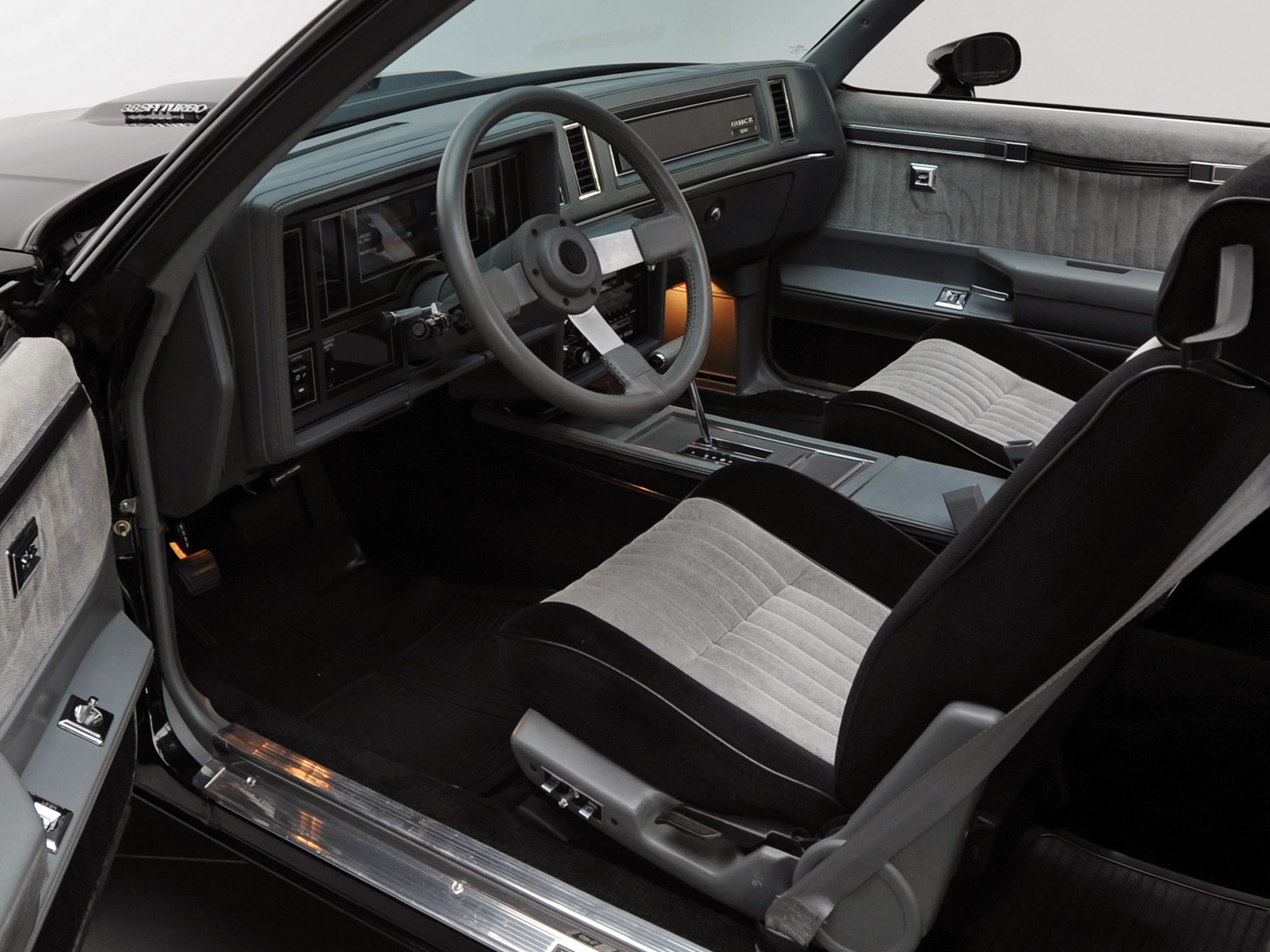 Buick Regal II 1978 - 1987 Coupe #3