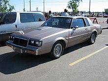 Buick Regal II 1978 - 1987 Station wagon 5 door #4