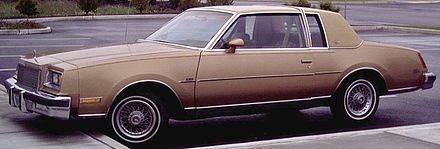 Buick Regal II 1978 - 1987 Station wagon 5 door #6