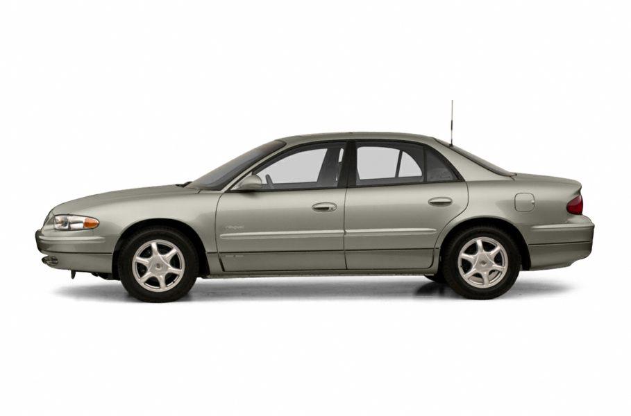 Buick Regal IV 1997 - 2008 Sedan #4