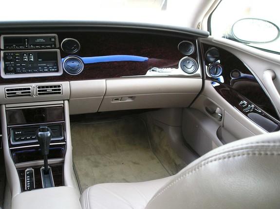 Buick Riviera VIII 1995 - 1999 Coupe #6