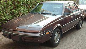 Buick Skyhawk 1974 - 1980 Hatchback 3 door #4