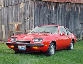 Buick Skyhawk 1974 - 1980 Hatchback 3 door #8