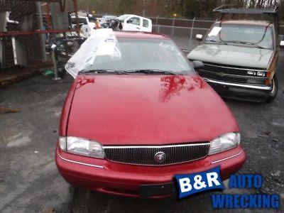 Buick Skylark IX 1992 - 1998 Sedan #2