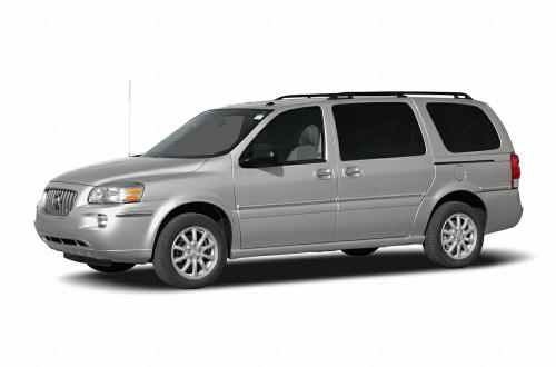 Buick Terraza 2004 - 2007 Minivan #7