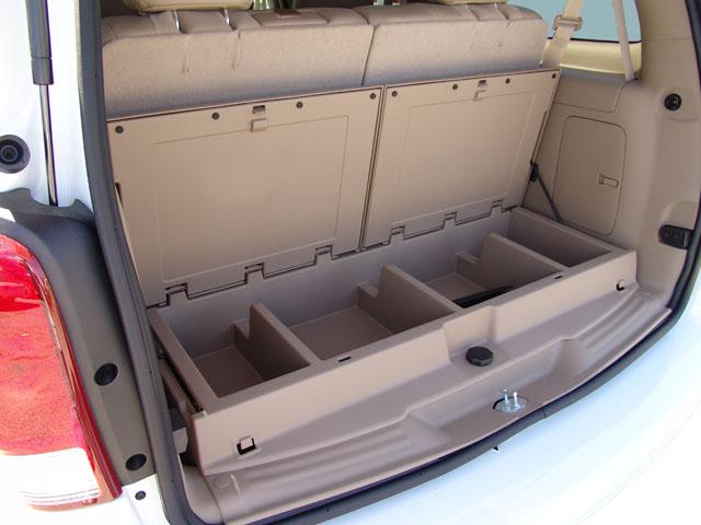 Buick Terraza 2004 - 2007 Minivan #2