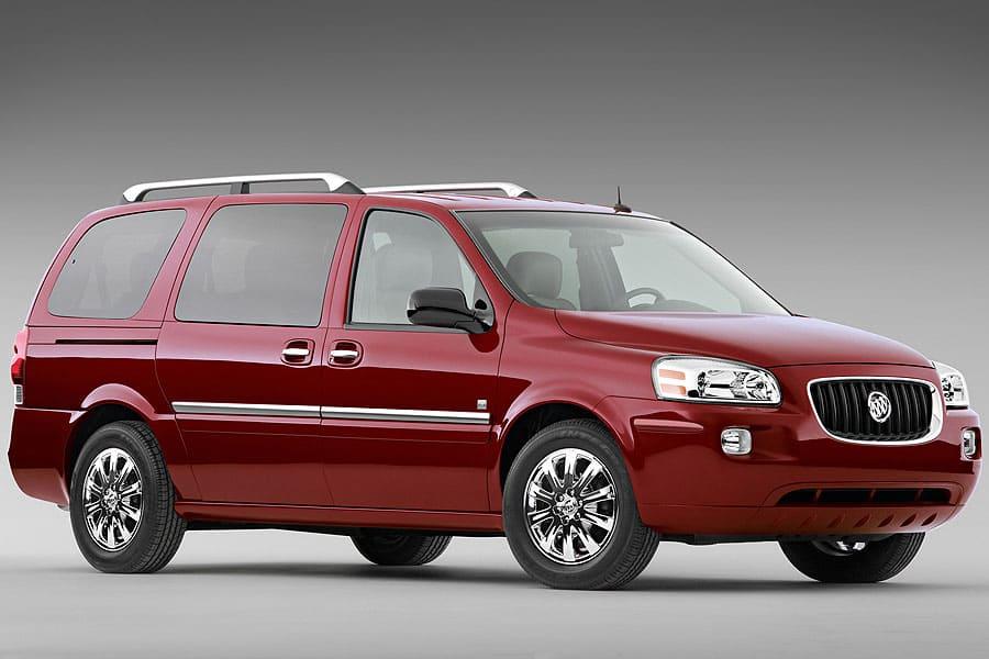 Buick Terraza 2004 - 2007 Minivan #4