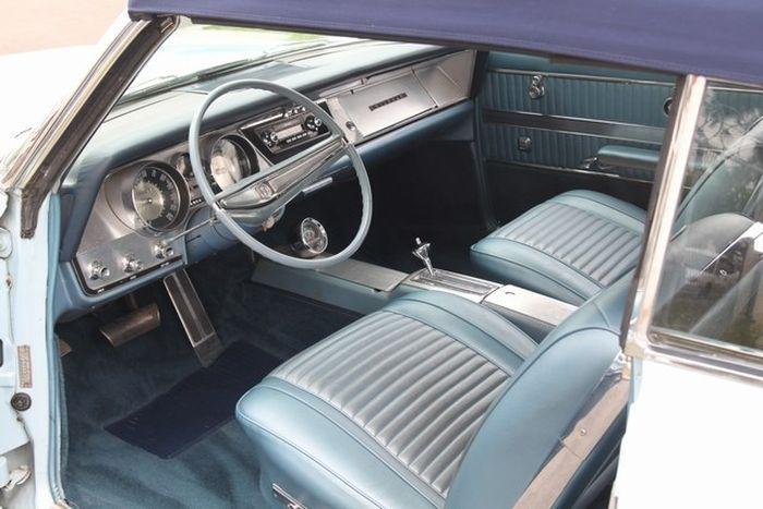 Buick Wildcat I 1963 - 1964 Sedan #5