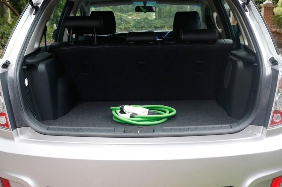 BYD E6 2011 - now Hatchback 5 door #2