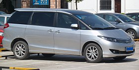 BYD M6 2010 - now Minivan #8
