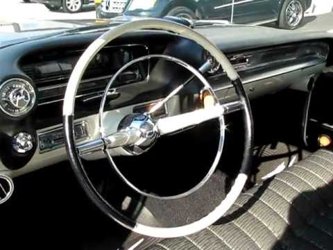Cadillac DeVille I 1959 - 1960 Sedan #8