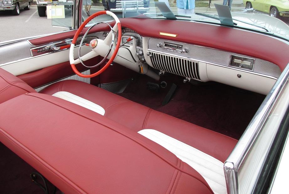 Cadillac Eldorado I 1953 - 1953 Cabriolet #2