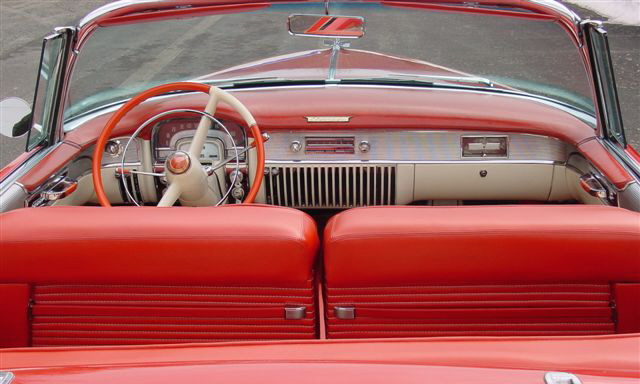 Cadillac Eldorado I 1953 - 1953 Cabriolet #4