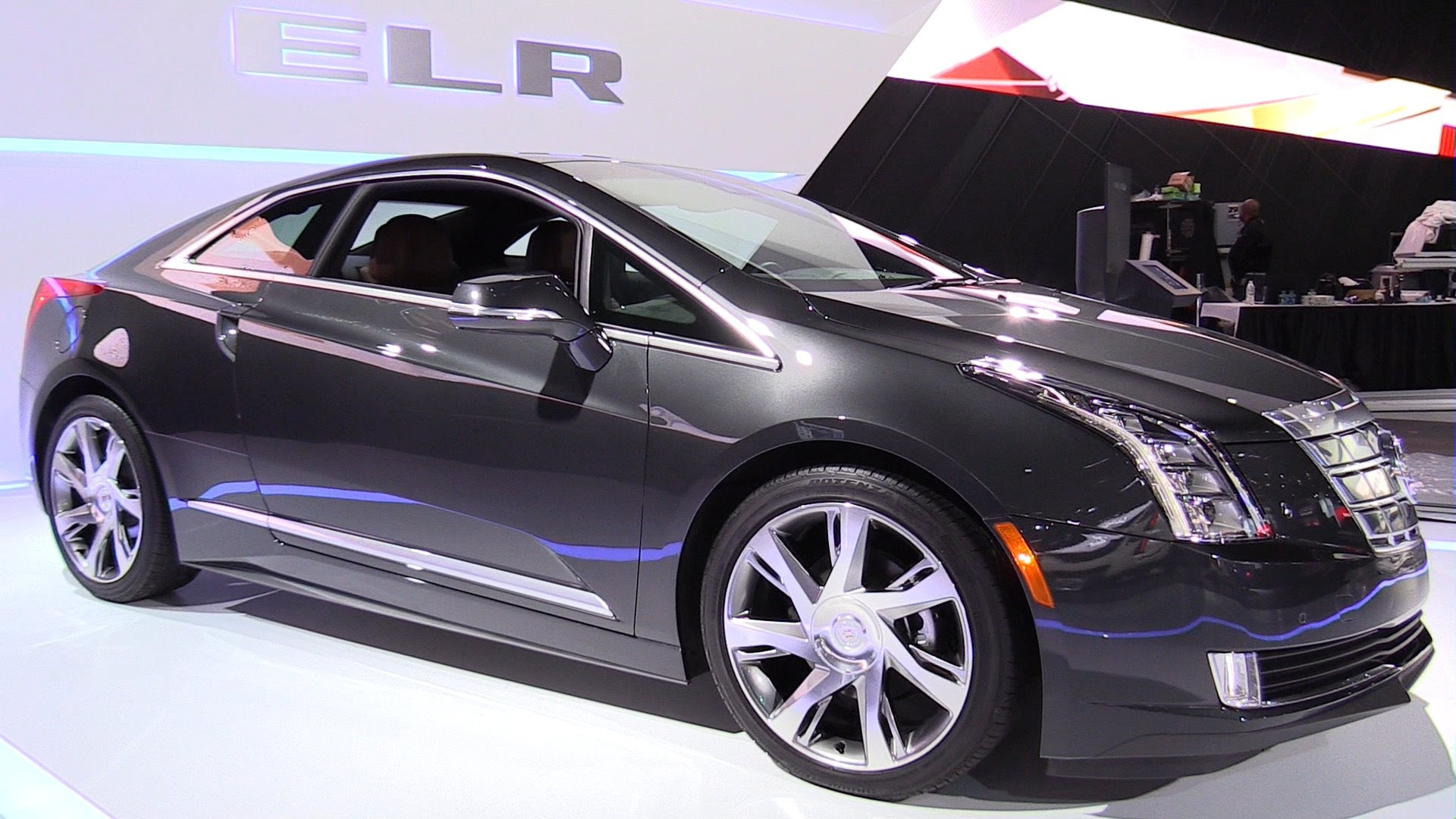 Cadillac ELR I Restyling 2015 - 2016 Coupe #5