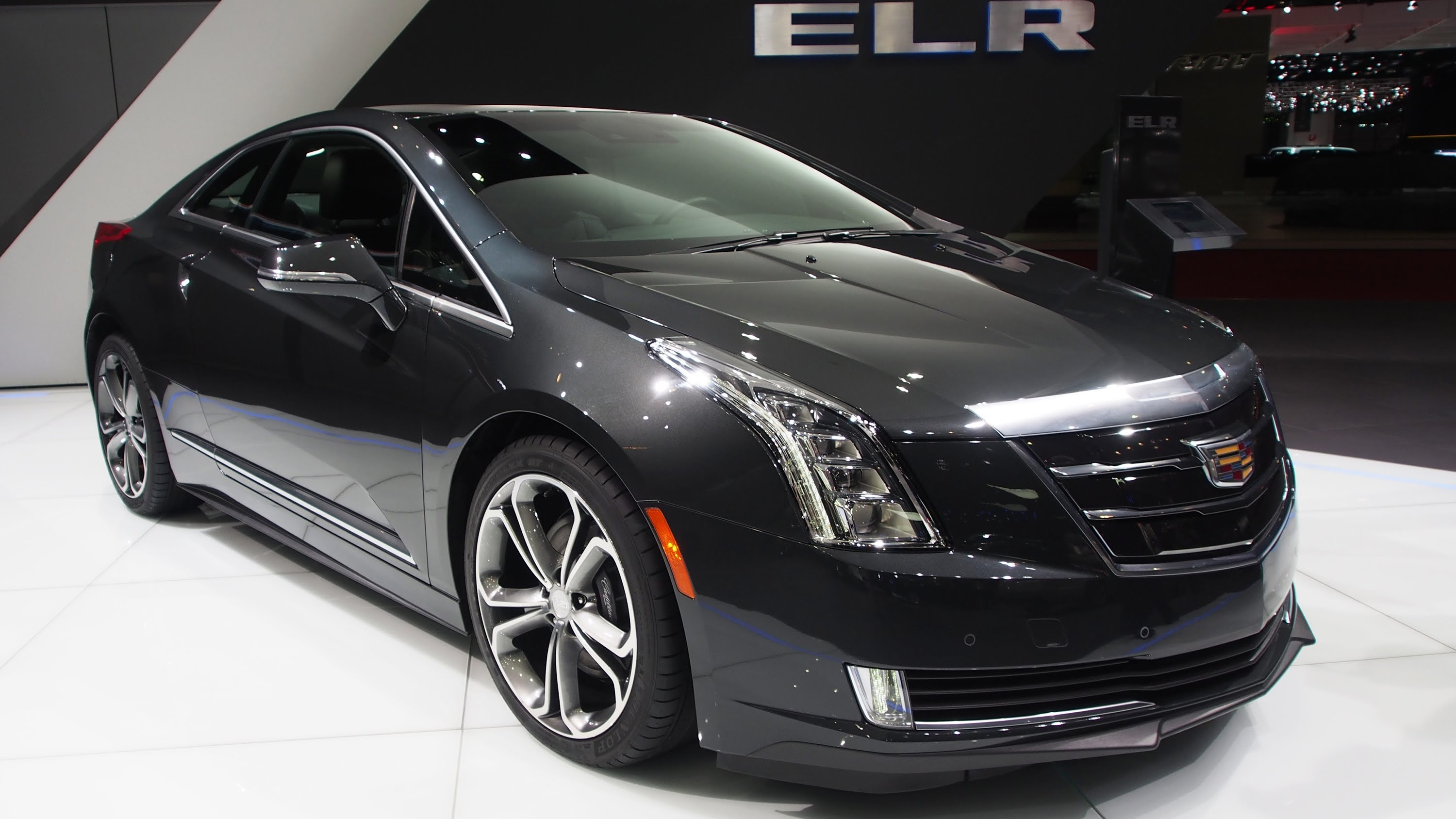 Cadillac ELR I Restyling 2015 - 2016 Coupe #3
