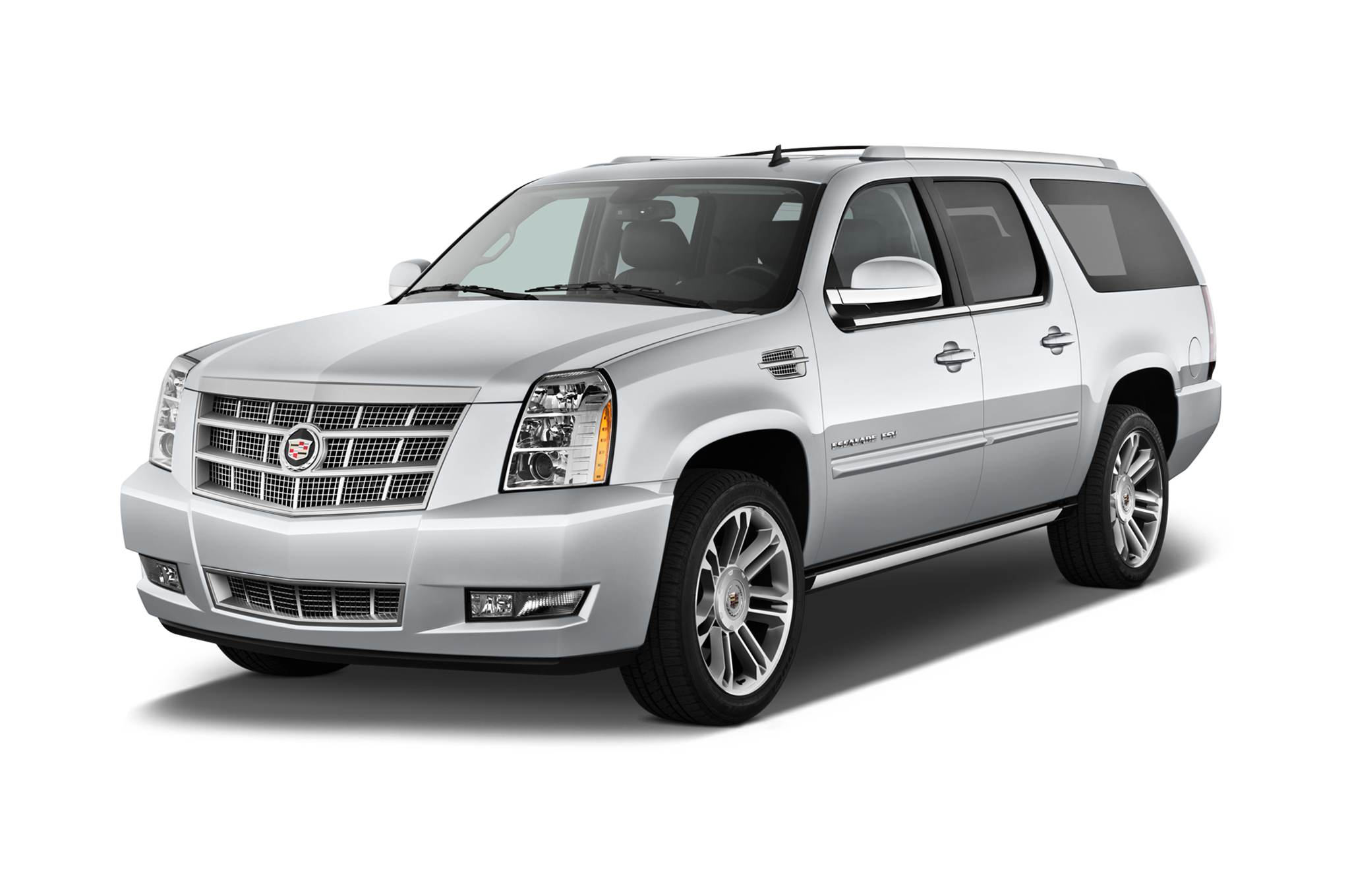 Cadillac Escalade III 2006 - 2014 Pickup #4