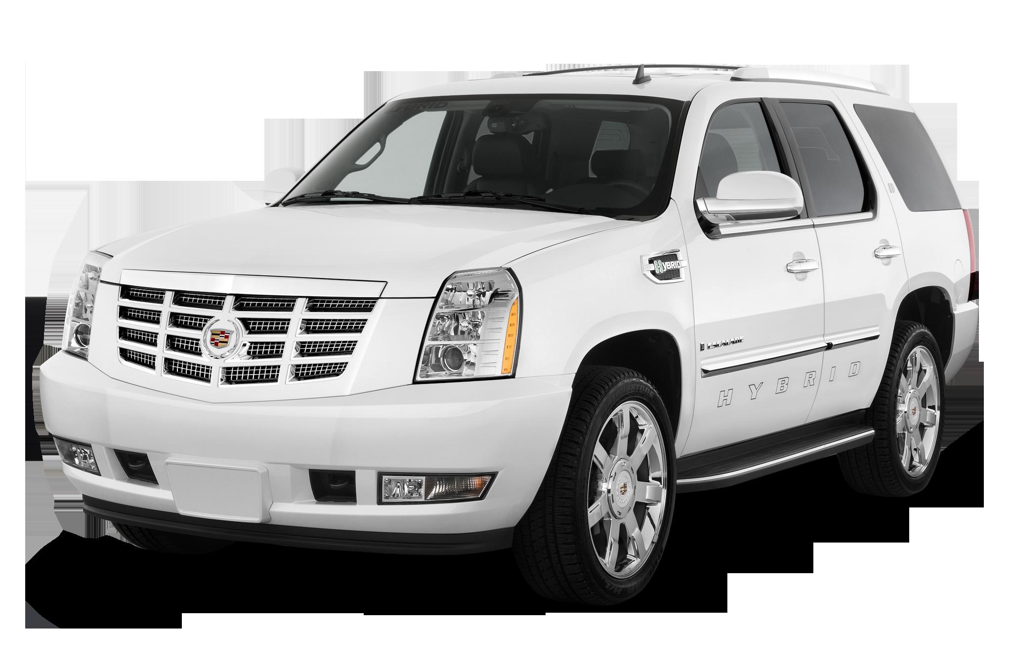 Cadillac Escalade IV 2014 - now SUV 5 door #4