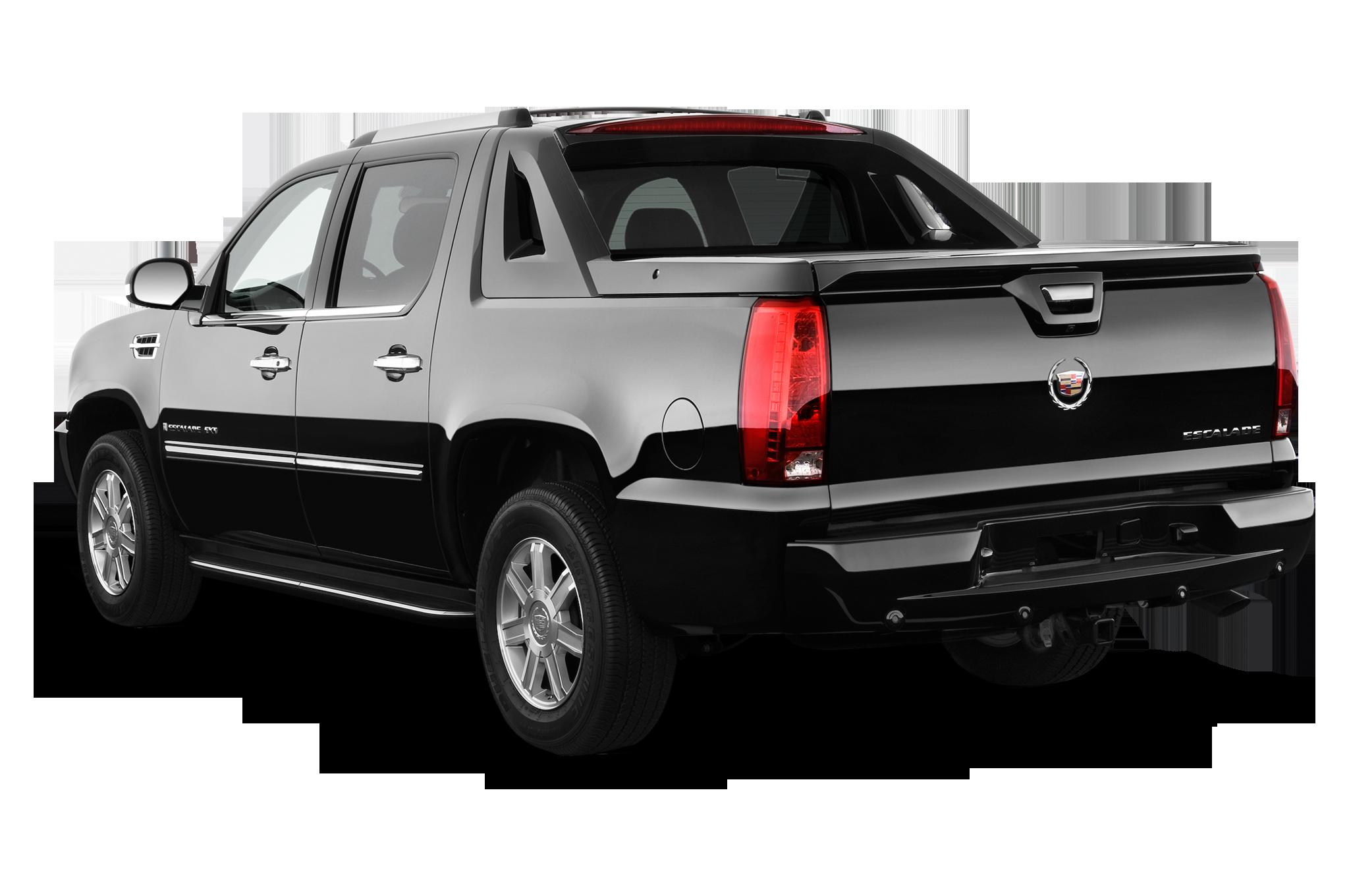 Cadillac Escalade III 2006 - 2014 Pickup #2