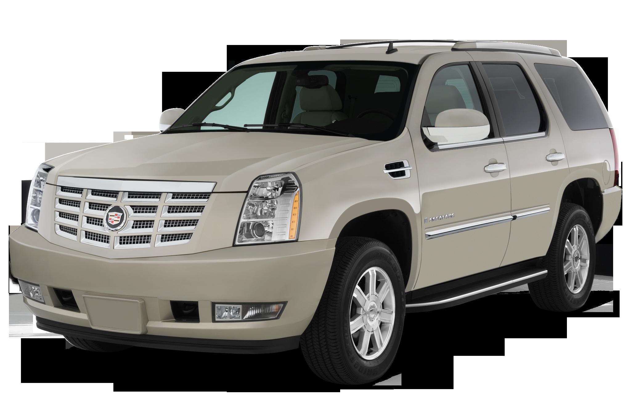 Cadillac Escalade IV 2014 - now SUV 5 door #1
