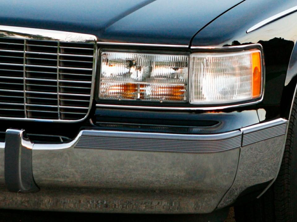 Cadillac LSE 1993 - 1996 Sedan #1
