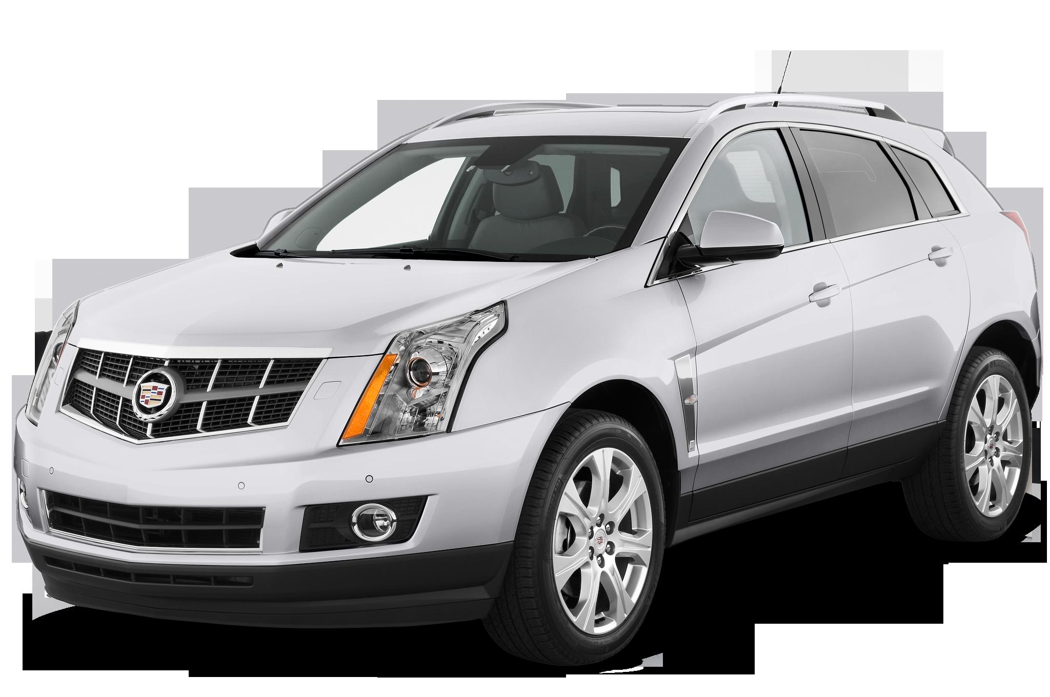 Cadillac SRX I 2003 - 2009 SUV 5 door #1