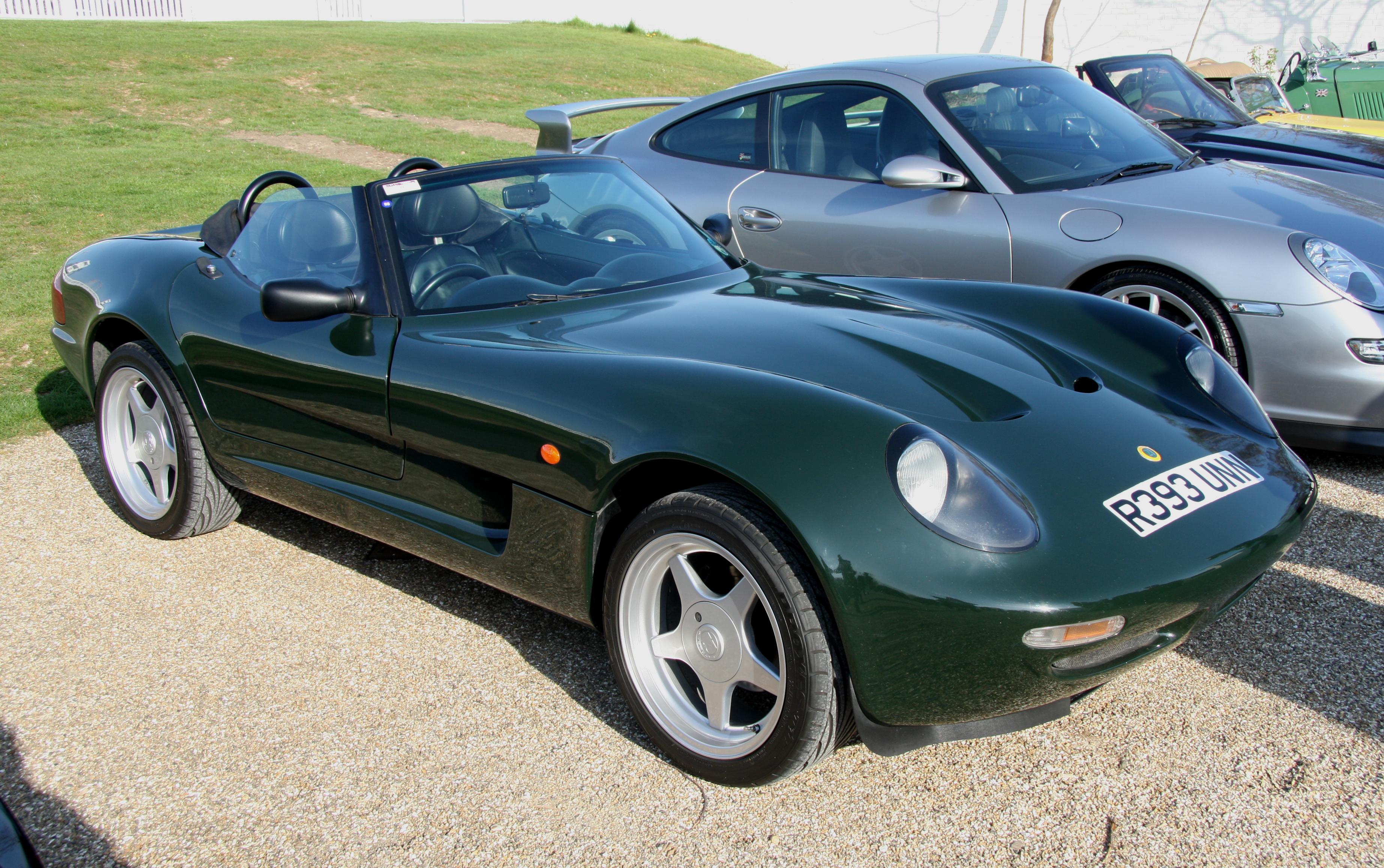 Caterham 21 1994 - 2000 Roadster #5