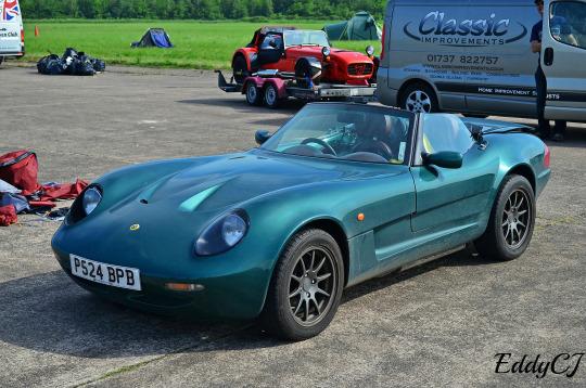 Caterham 21 1994 - 2000 Roadster #7