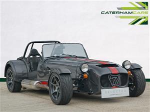 Caterham Seven 1992 - now Roadster #1