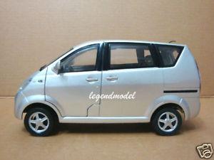 Changan CM-8 2008 - now Microvan #1