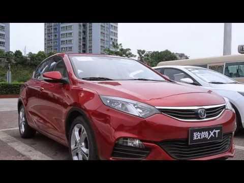 Changan Eado 2013 - now Sedan #8