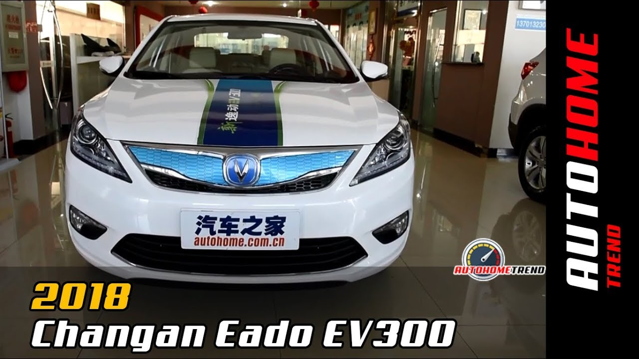 Changan Eado 2013 - now Sedan #7