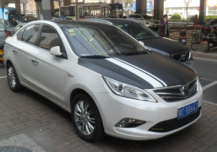 Changan Eado 2013 - now Sedan #4