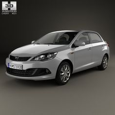Chery Bonus (A13) 2011 - 2014 Sedan #8