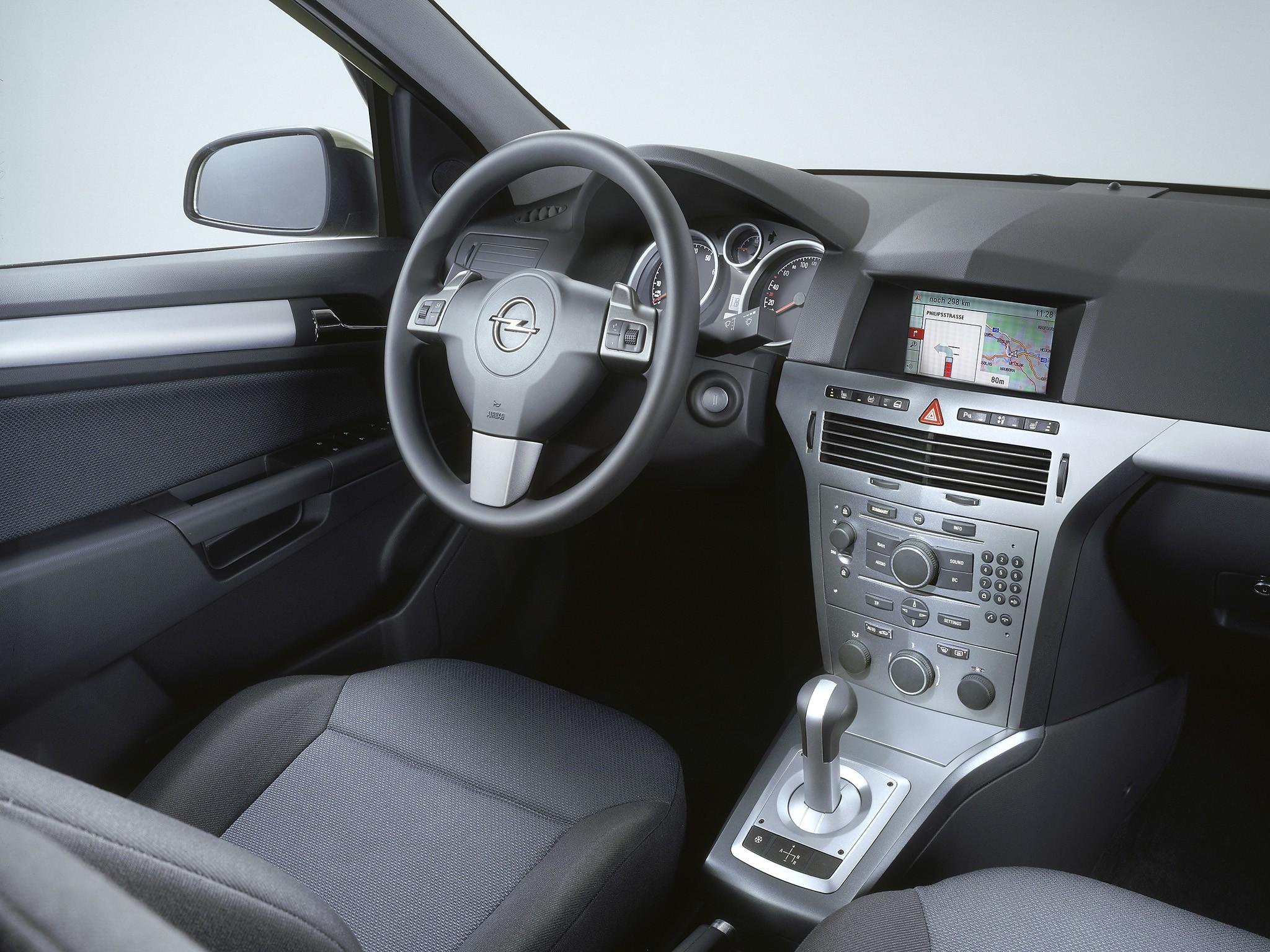 Chevrolet Astra 1998 - 2011 Sedan #6