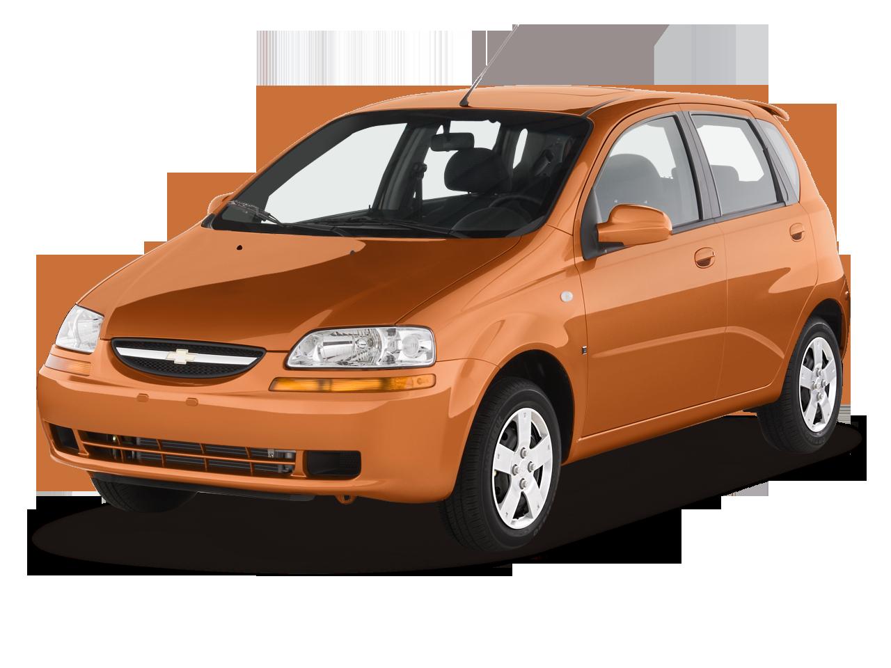 Chevrolet Aveo II 2011 - now Hatchback 5 door #3
