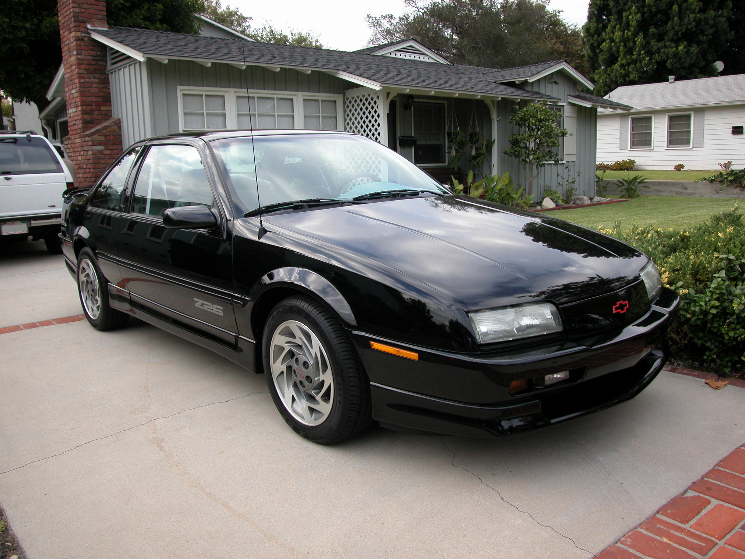 Chevrolet Beretta 1987 - 1996 Coupe #1
