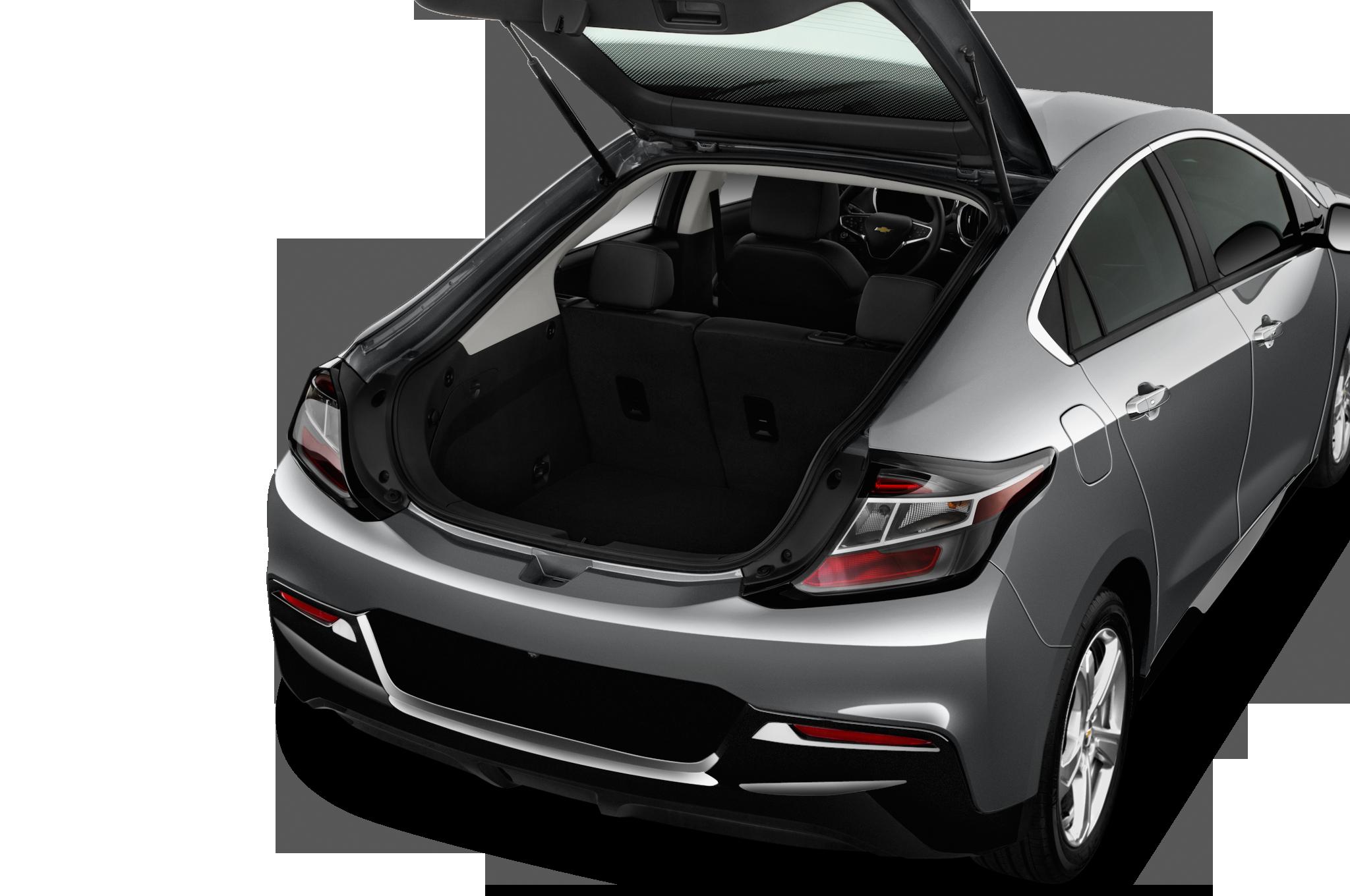 Chevrolet Volt I 2010 - 2015 Hatchback 5 door #4