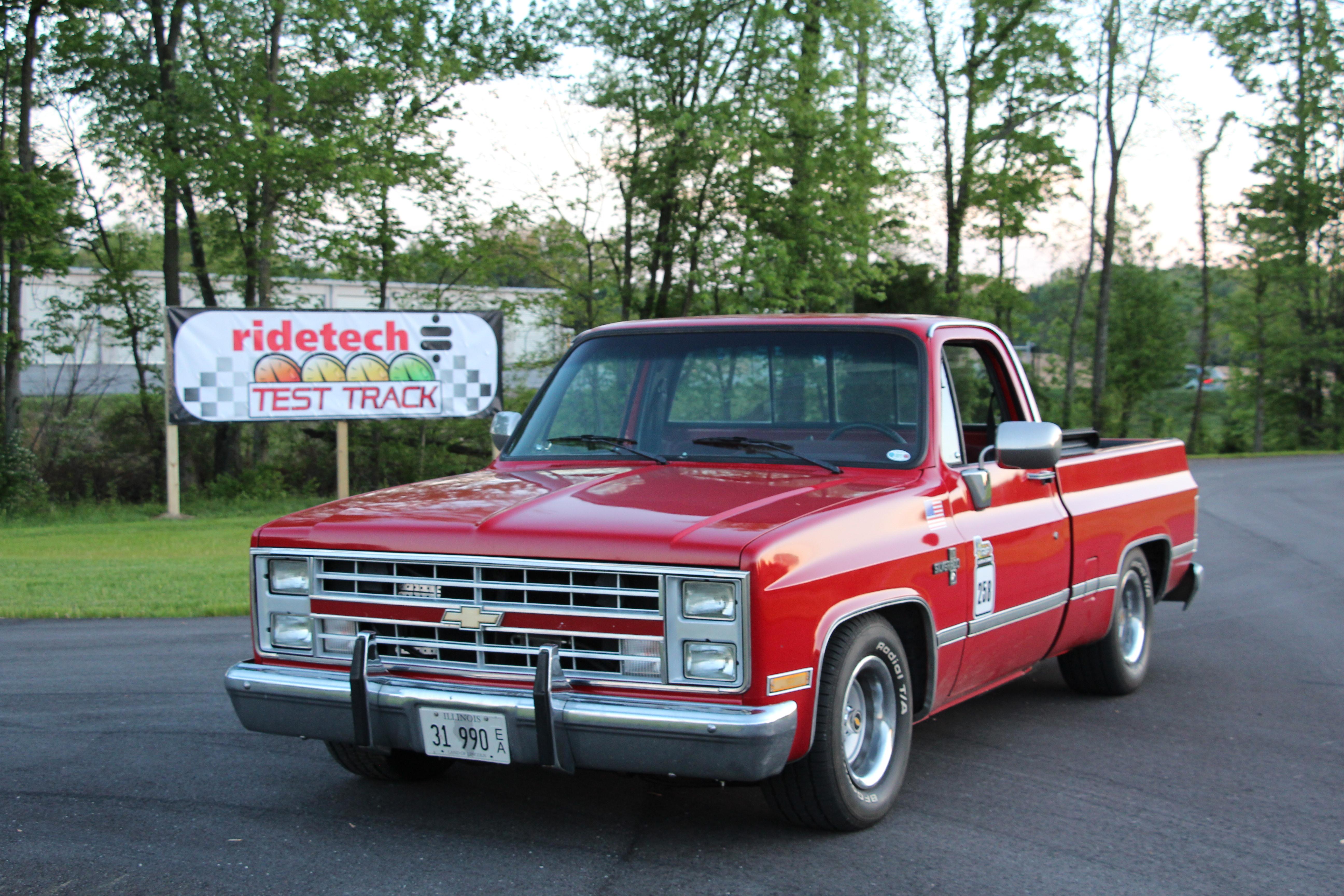 Chevrolet C-10 1960 - 1988 Pickup #1