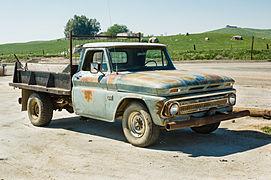 Chevrolet C-10 1960 - 1988 Pickup #8