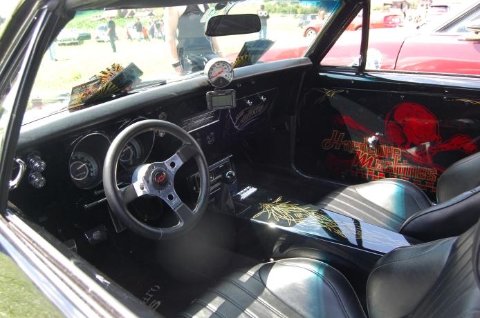 Chevrolet Camaro I 1967 - 1969 Coupe #2