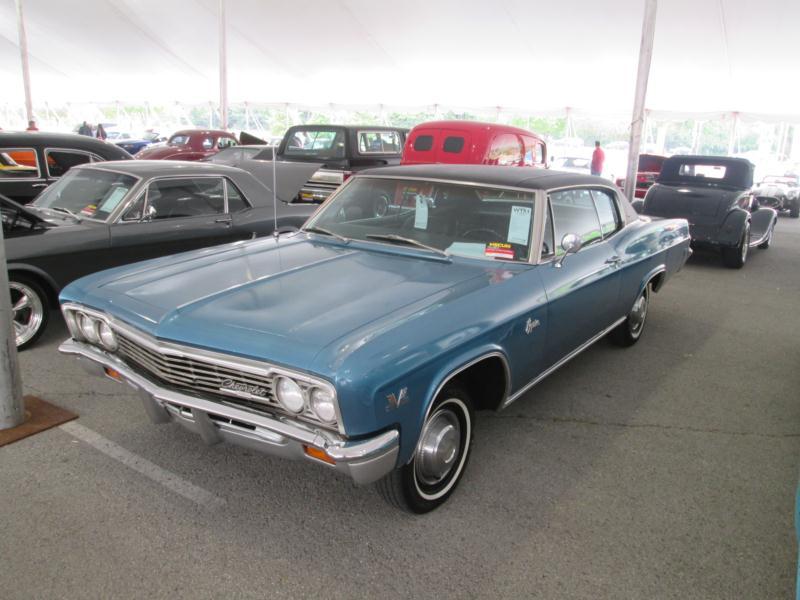 Chevrolet Caprice I 1965 - 1970 Sedan-Hardtop #1