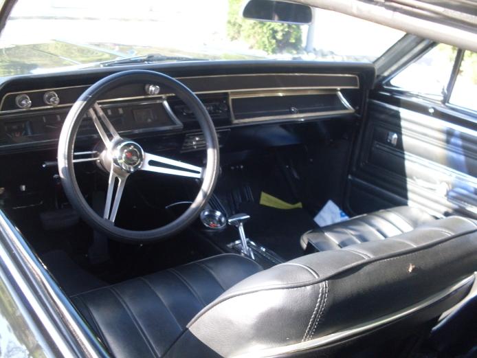 Chevrolet Chevelle I 1963 - 1967 Coupe-Hardtop #2