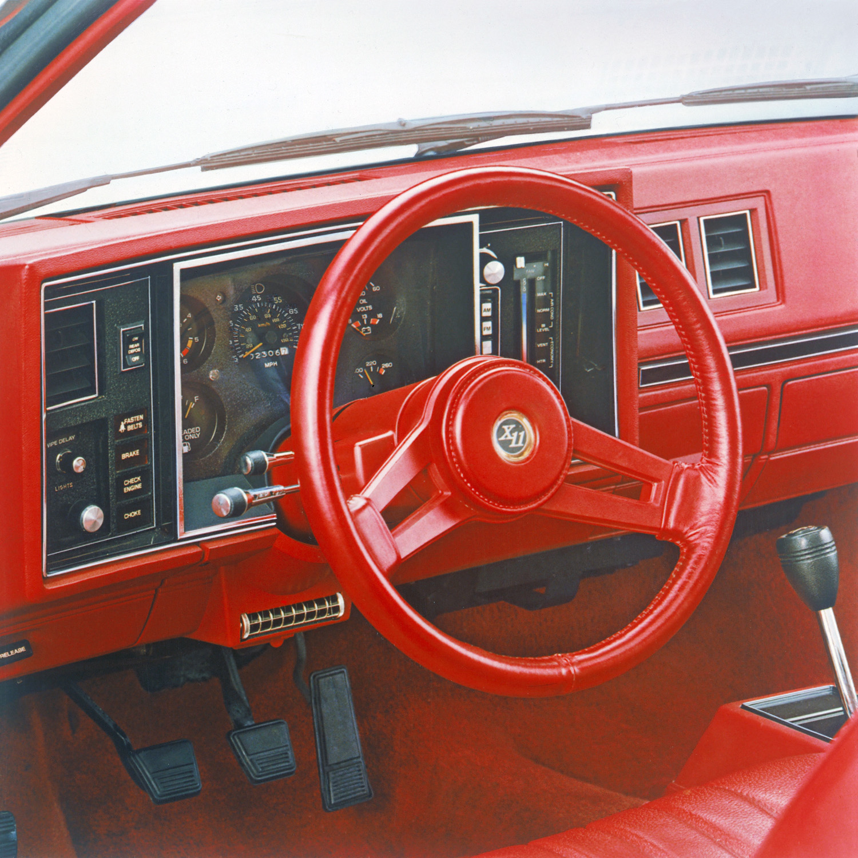Chevrolet Citation 1980 - 1985 Hatchback 5 door #6