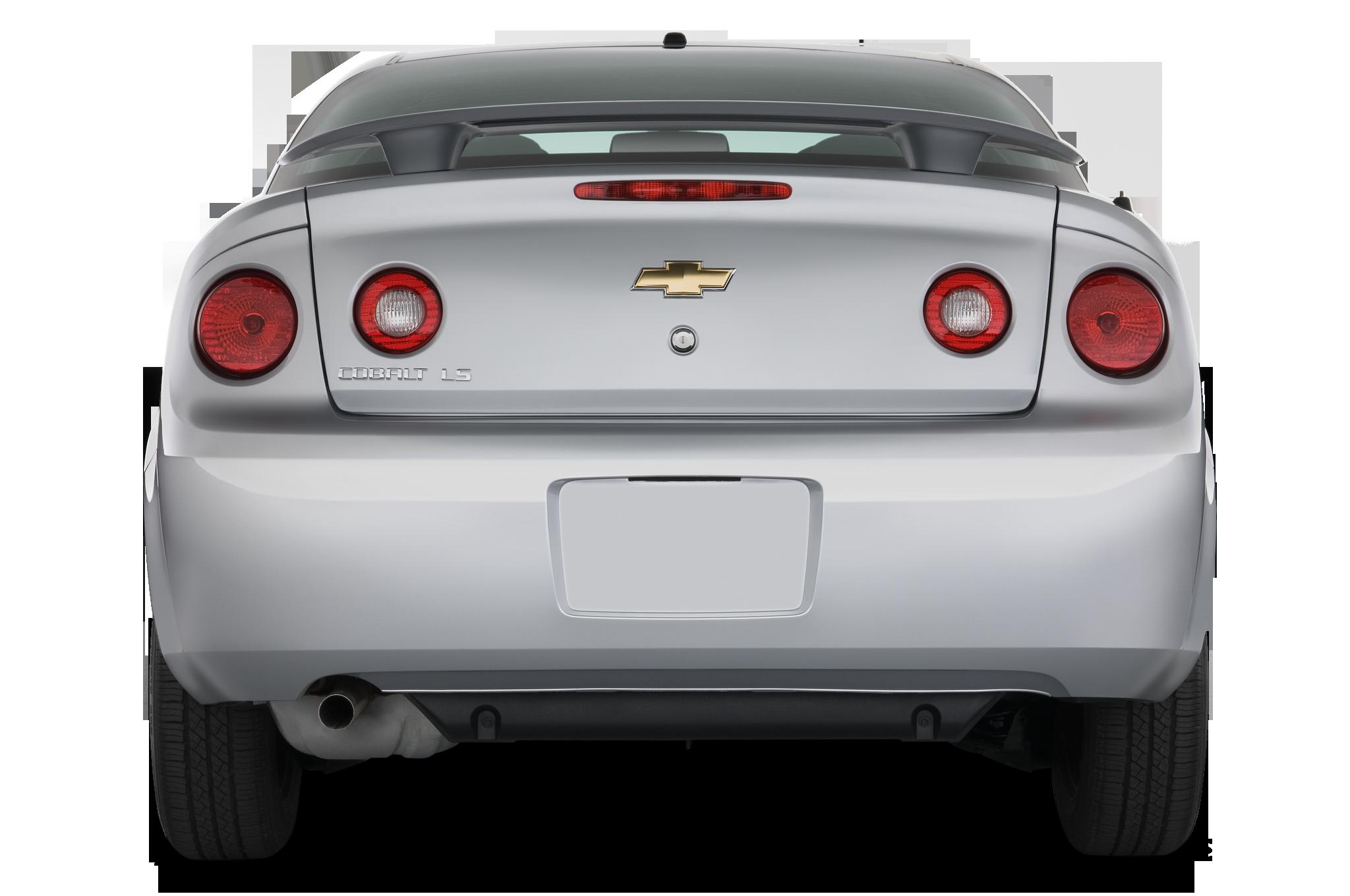 Chevrolet Cobalt I 2004 - 2010 Coupe #3
