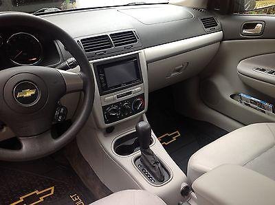 Pontiac G5 2004 - 2010 Coupe #8