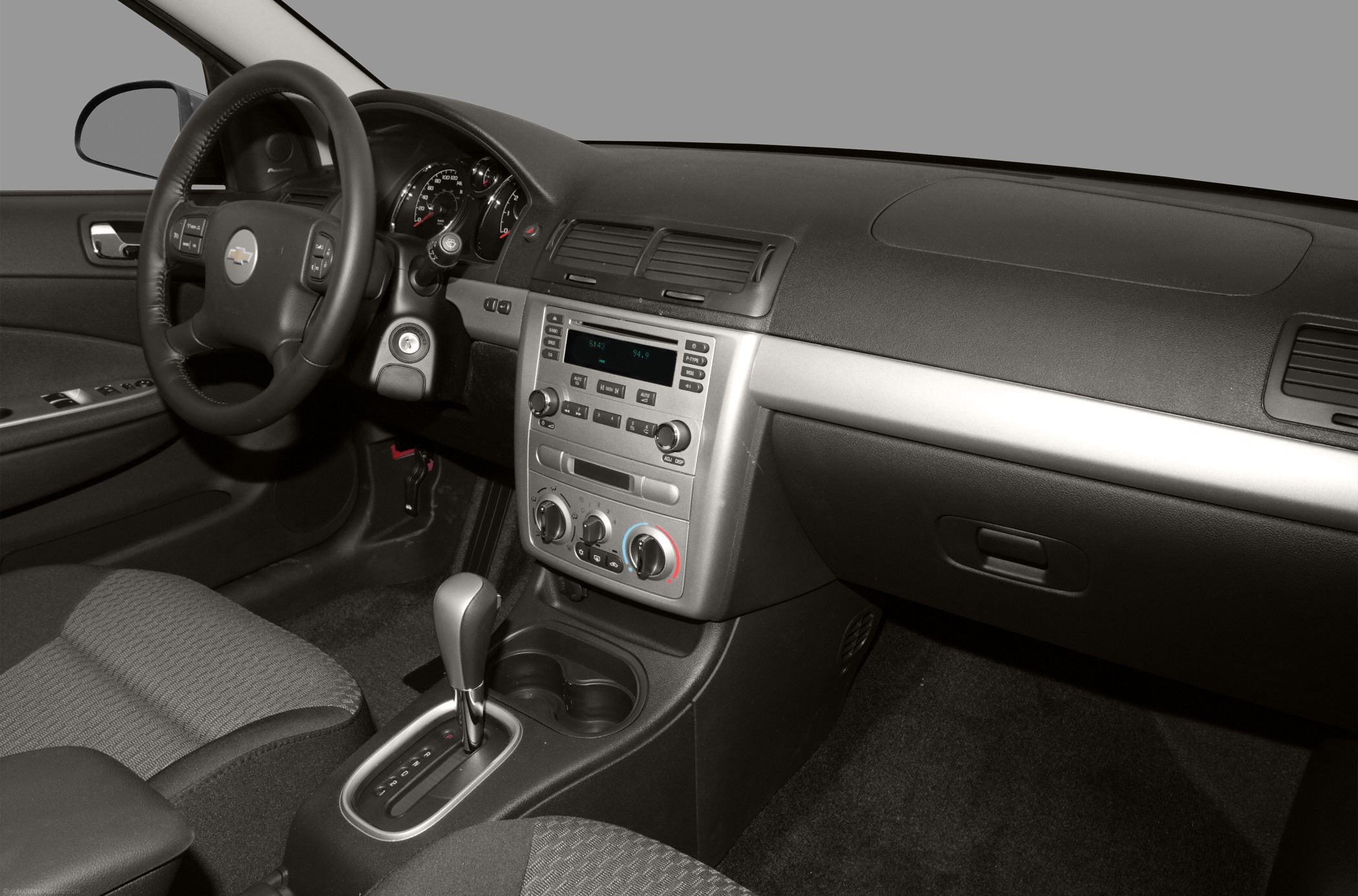 Chevrolet Cobalt I 2004 - 2010 Coupe #2