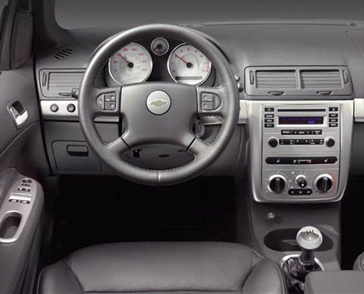 Chevrolet Cobalt I 2004 - 2010 Coupe #1