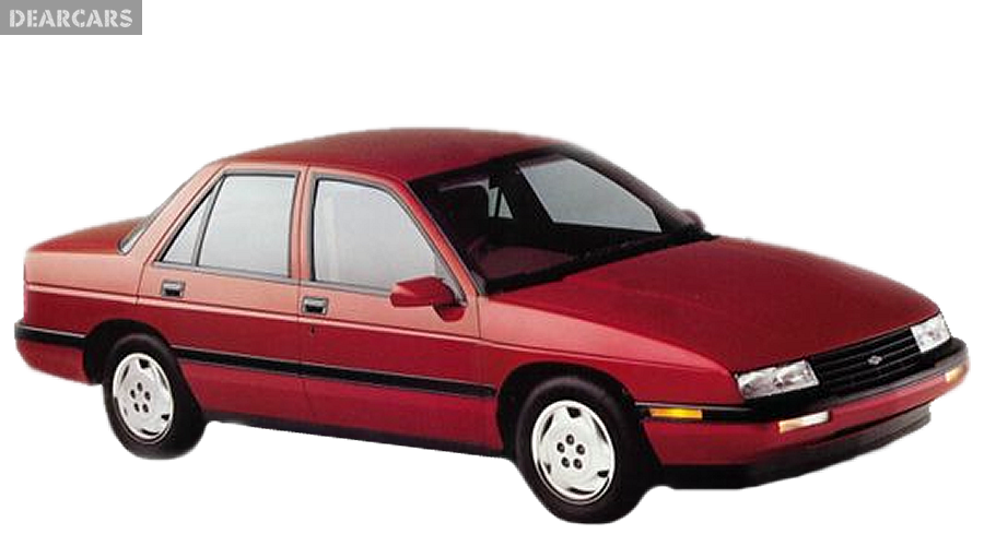 Chevrolet Corsica 1987 - 1996 Sedan #1