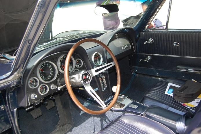Chevrolet Corvette C2 1962 - 1967 Coupe #3